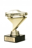 Золотая медаль, выставка «Автостарт» 2009г