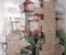 Роспись стен в квартире, 2009г.
