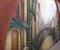 Роспись стен в кафе «Три Истории» 2011г.