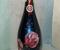 Роспись подарочной бутылки, 2006г.