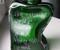 Роспись подарочной бутылки, 2011г.
