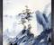 Батик «Китай, триптих» 2005г.