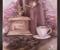Батик «Кофе» 2012г.