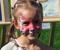 Аквагрим в «Алых парусах» 15.09.2011