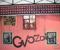 Роспись стен и потолков в кафе Гвозди-4, 2009г.