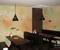 Роспись стен в кафе Гвозди-5 (2 часть)