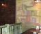 Роспись стен в кафе Гвозди-6, 2010г.