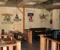 Роспись стен в кафе Гвозди-8, 2011г.