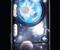 «Космос» — аэрография телефона Sony Ericsson, 2008г.
