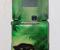 «Пантера в джунглях» — аэрография телефона Nokia, 2008г.
