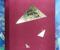 Инкрустация кристаллами Swarovski обложки меню «Seven Stars», 2009г.