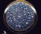 Инкрустация кристаллами Swarovski зеркала, 2009г.