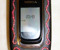Инкрустация кристаллами Swarovski телефона Nokia, 2008г.