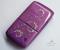 Инкрустация кристаллами Swarovski телефона Samsung, 2009г.