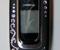 Инкрустация кристаллами Swarovski телефона Nokia, 2010г.