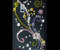 Инкрустация кристаллами Swarovski телефона MTC, 2010г.