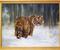 Картина «Тигр», 2006г.